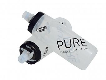 Pure - Podium Bottle 710ml