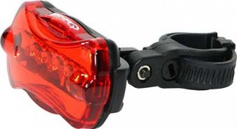Ontrack - Glare 5 LED Rear Light