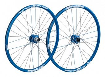 Spank - Spike RACE 28 Wheelset