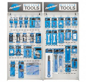 Park Tool - PDR-6.2 - Double Wall Display Unit