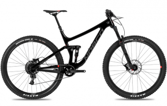 Norco - Sight Carbon 9.3 2017