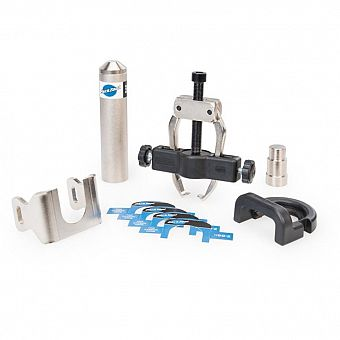 Park Tool - CBP-8 Campagnolo Crank and Bearing Tool Set