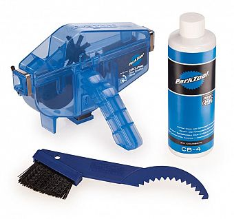 Park Tool - CG-2.4 Chain Gang Chain Cleaning System