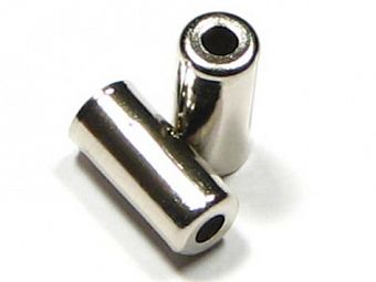 Cable Housing Ferrules - 5mm Unsealed