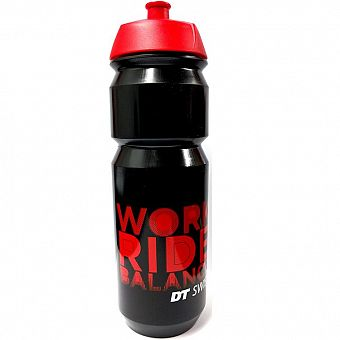 DT SWISS - Water Bottle 750ml