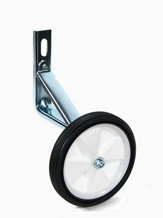 Stabilisers & Small Wheels