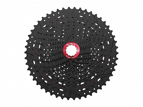Sunrace - 12sp MTB Cassette For SRAM