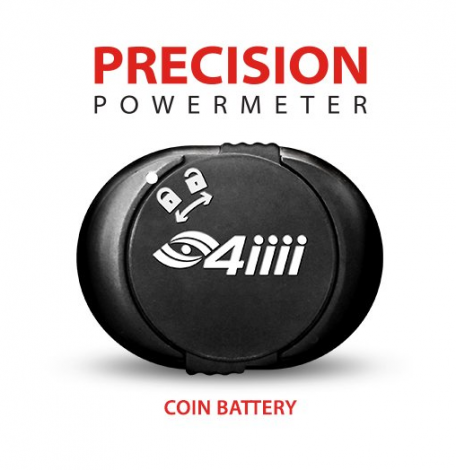 4iiii - Precision Power Meter