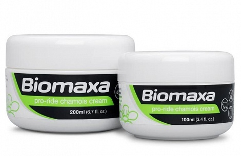 Biomaxa - Chamois Cream