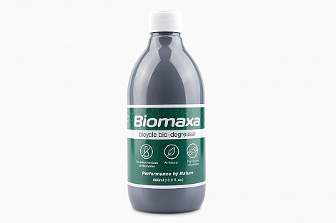 Biomaxa - Bicycle Bio-Degreaser