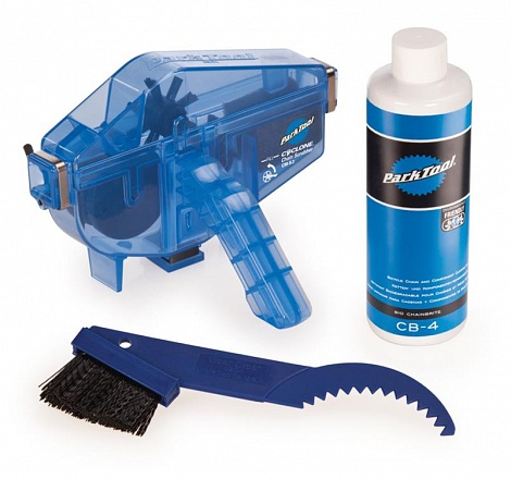 Park Tool - CG-2.3 Chain Gang Chain Cleaning System